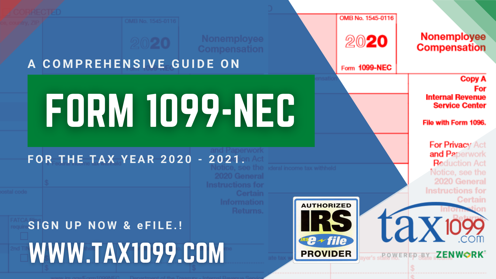 A Comprehensive Guide To Understanding Form 109-NEC